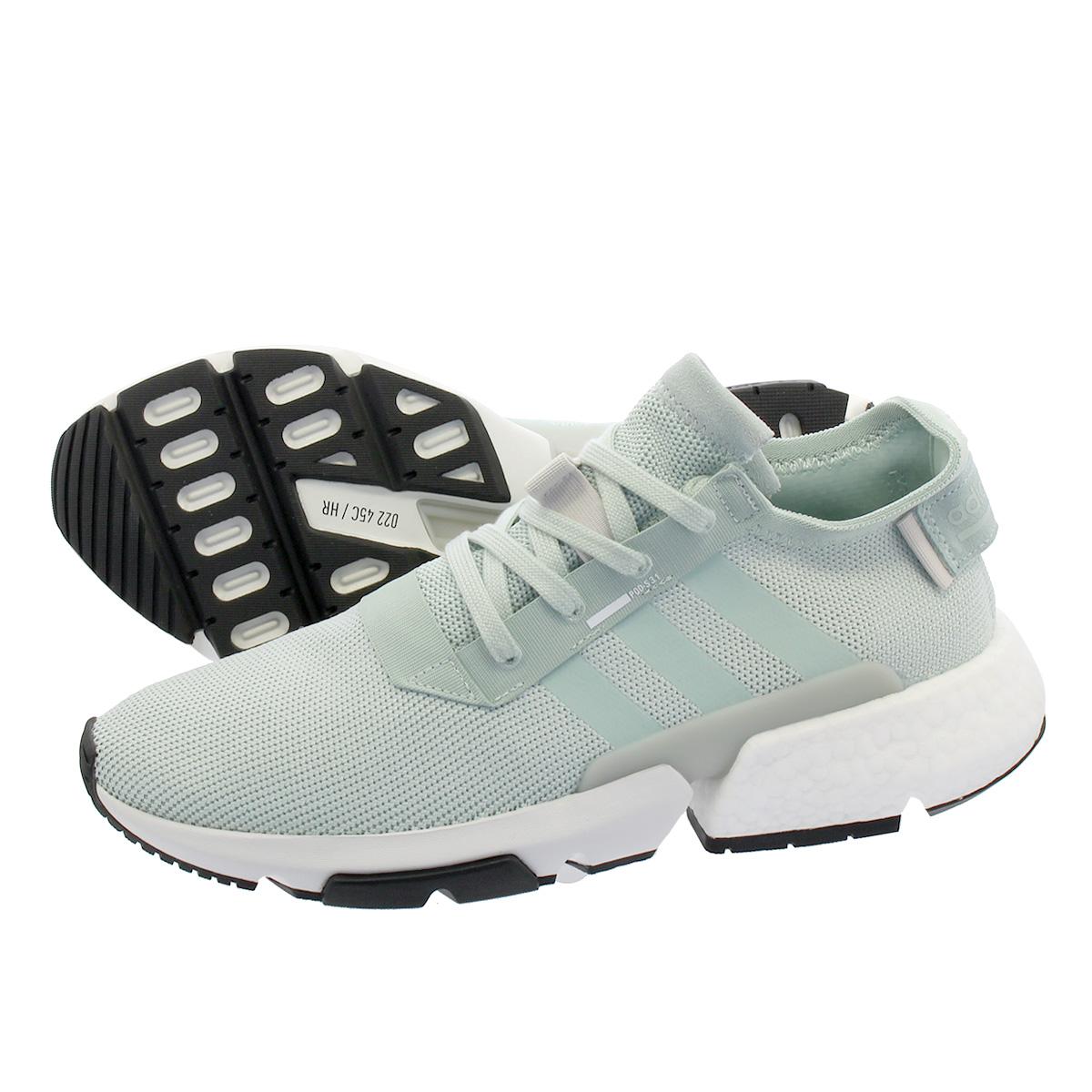 adidas POD-S3.1 アディダス POD-S3.1 VAPOR GREEN/VAPOR GREEN/GREY ONE b37368