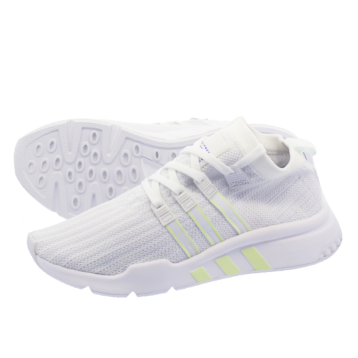 adidas EQT SUPPORT MID ADV PK アディダス EQT サポートミッド ADV PK RUNNING WHITE/CRYSTAL WHITE/ENERGY INK b37455