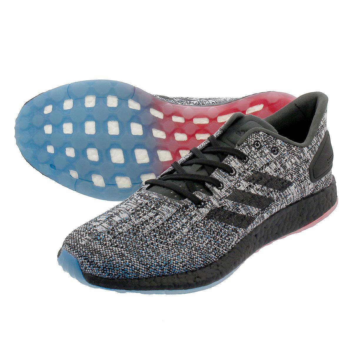 adidas pureboost dpr ltd black off 51