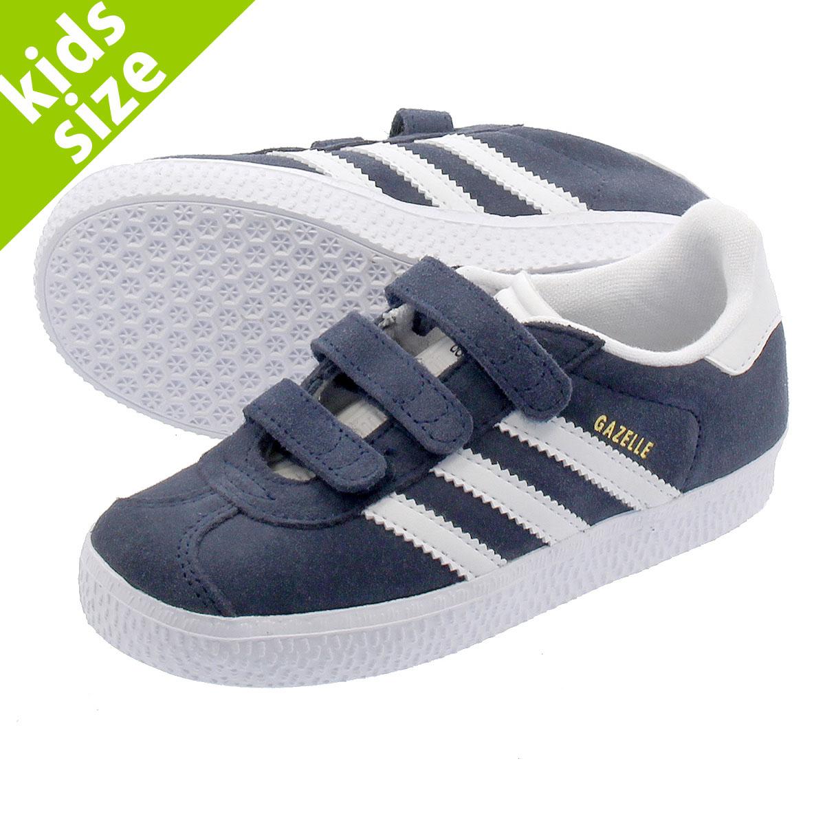 adidas Originals Kids Gazelle Cf I Running Shoe