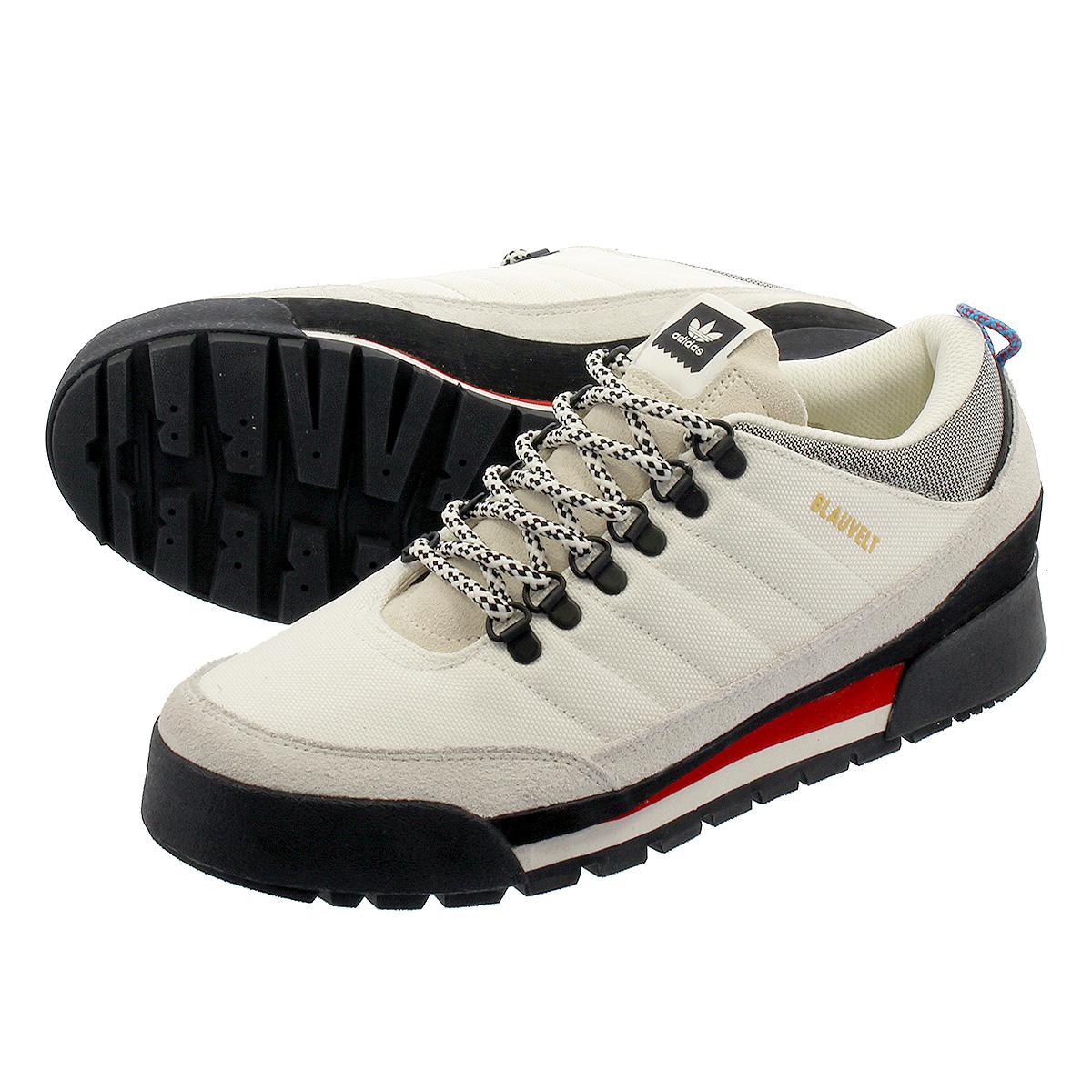 LOWTEX PLUS  adidas JAKE BOOT 2.0 LOW Adidas Jake boots 2.0 low OFF WHITE RAW  WHITE CORE BLACK db3162  cc6d84884