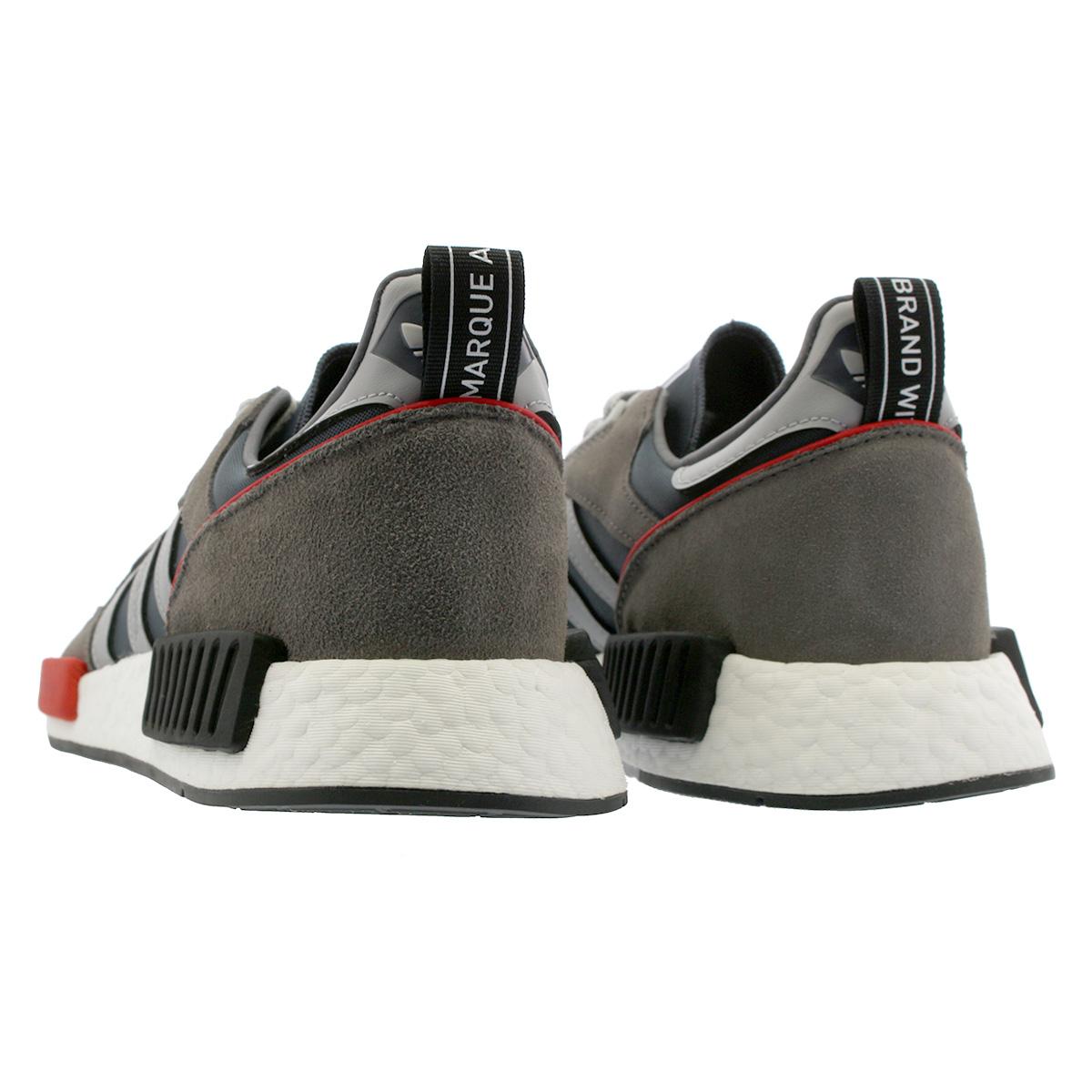 f91e72560 LOWTEX PLUS  adidas BOSTONSUPER x R1 Adidas Boston supermarket x R1 BOLD  ONIX CLEAR ONIX RUNNING WHITE g26776