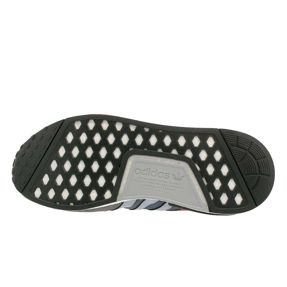 227407b96 adidas BOSTONSUPER x R1 Adidas Boston supermarket x R1 BOLD ONIX CLEAR ONIX RUNNING  WHITE g26776