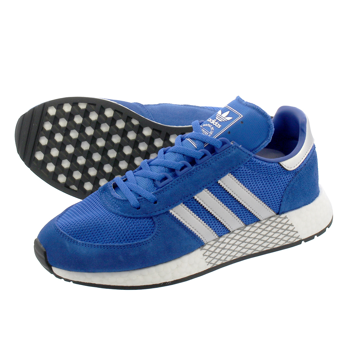 adidas MARATHON x 5923 【Never Made】 【国内店舗限定モデル】 アディダス マラソン x 5923 BLUE/SILVER MET/COLLEGE ROYAL g26782