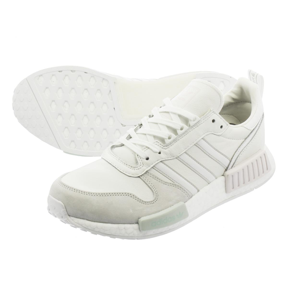 best website 71d82 32aab adidas RISINGSTAR x R1 Adidas rising star x R1 CLOUD WHITE/RUNNING  WHITE/GREY ONE g28939