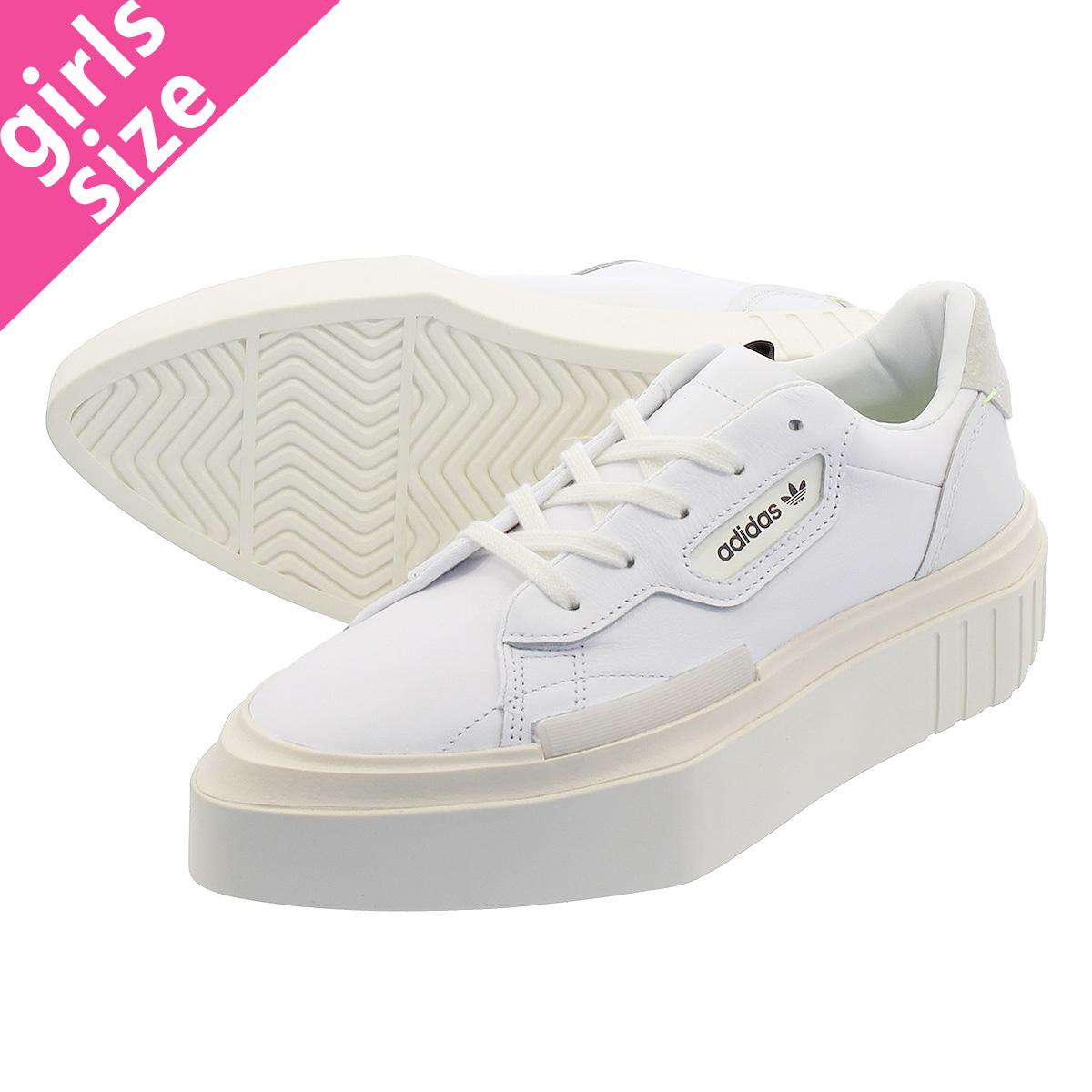 LOWTEX PLUS  adidas HYPERSLEEK W Adidas hyper leak women RUNNING WHITE OFF  WHITE CRYSTAL WHITE g54050  453a30e0a3