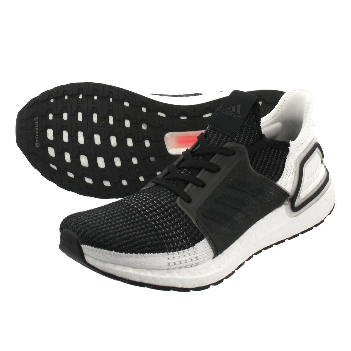 Adidas Ultraboost 19 Core Black B37704