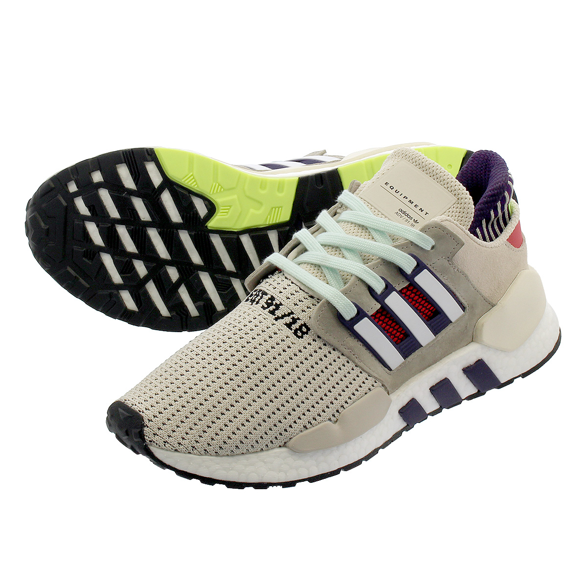 cheap for discount good selling really cheap adidas EQT SUPPORT 91/18 Adidas EQT support 91/18 CLEAR BROWN/RUNNING  WHITE/OFF WHITE cm8409