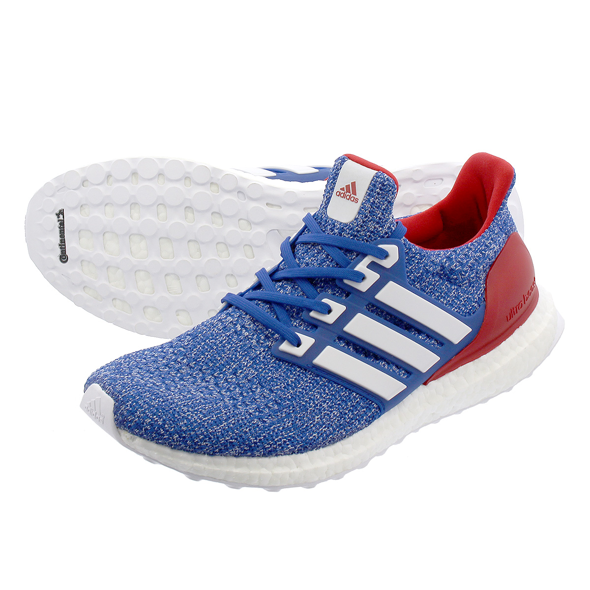 a62927859bb7c adidas ULTRA BOOST Adidas ultra boost COLLEGE ROYAL RUNNING WHITE POWER RED  ee3704