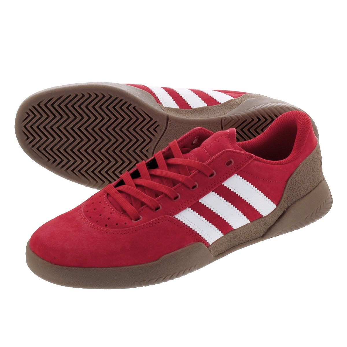 LOWTEX PLUS: adidas CITY CUP Adidas city cup SCARLETRUNNING