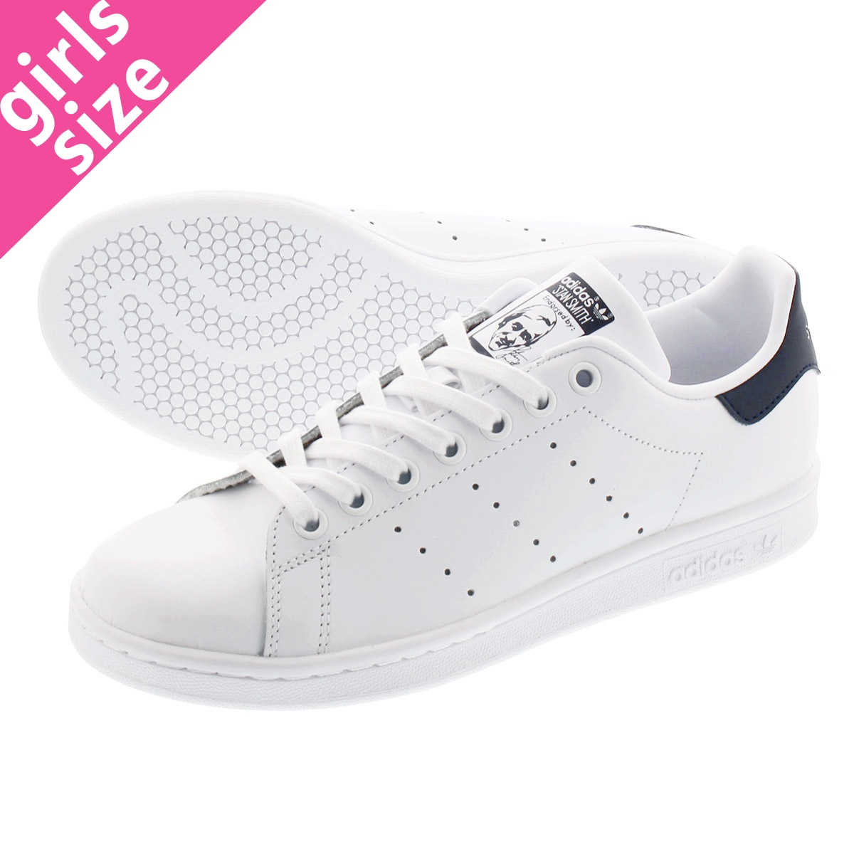 Adidas Online Store Malaysia Stan Smith White Multi Women's