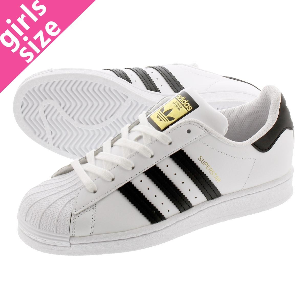 adidas SUPERSTAR W Adidas superstar women FTWR WHITECORE BLACKFTWR WHITE fv3284