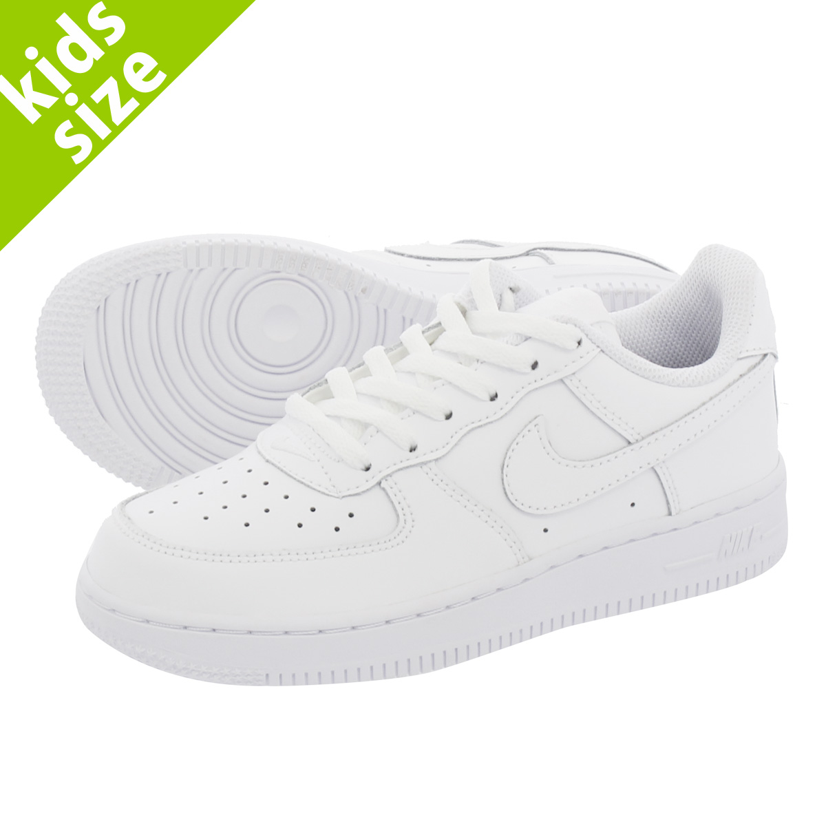 official photos a3928 149ed NIKE AIR FORCE 1 PS Nike air force 1 mid PS WHITE WHITE WHITE 314,193-117