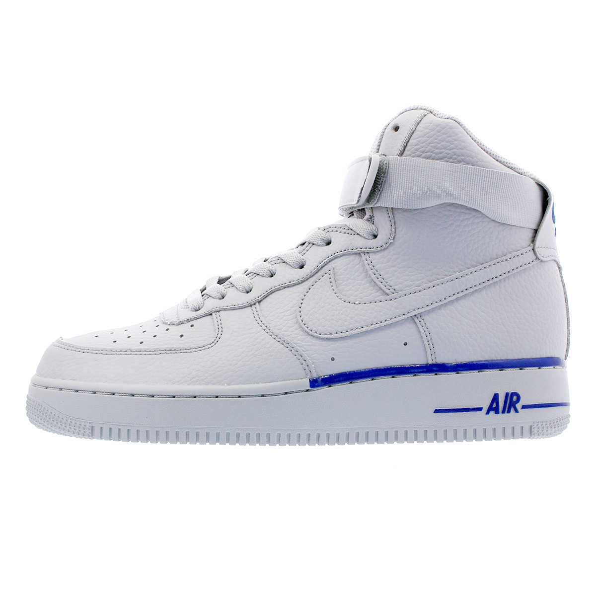 buy popular ca4f9 8da59 NIKE AIR FORCE 1 HIGH 07 Nike air force 1 high 07 WOLF GREY DEEP ROYAL  315,121-045