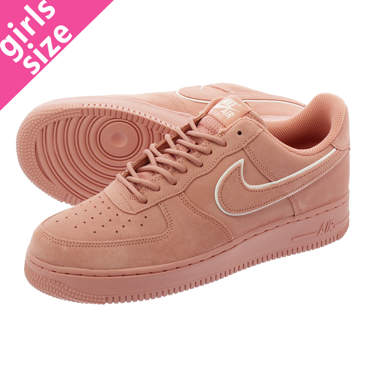 184fb561bfbba LOWTEX PLUS: NIKE AIR FORCE 1 '07 LV8 SUEDE Nike air force 1 '07 LV8 ...