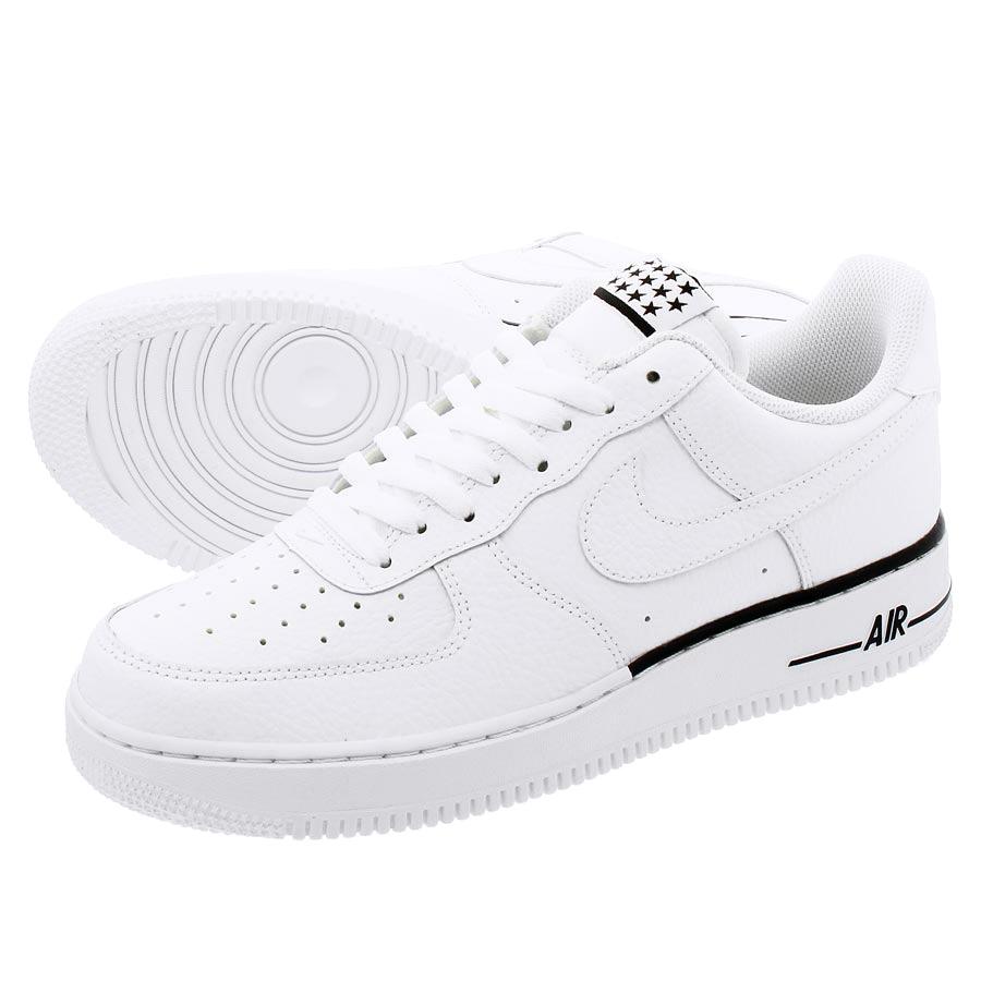 NIKE AIR FORCE 1 '07 Nike air force 1 '07 WHITEWHITEOBSIDIAN
