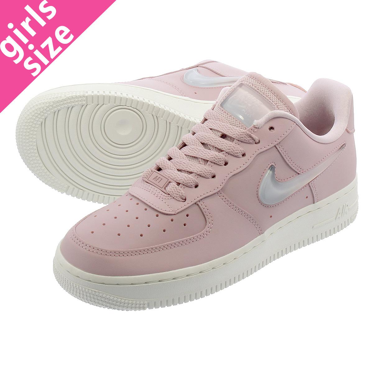 NIKE WMNS AIR FORCE 1 '07 SE PRM Nike women air force 1 '07 SE PRM PLUM CHALKOBSIDIAN MISTSUMMIT WHITE ah6827 500