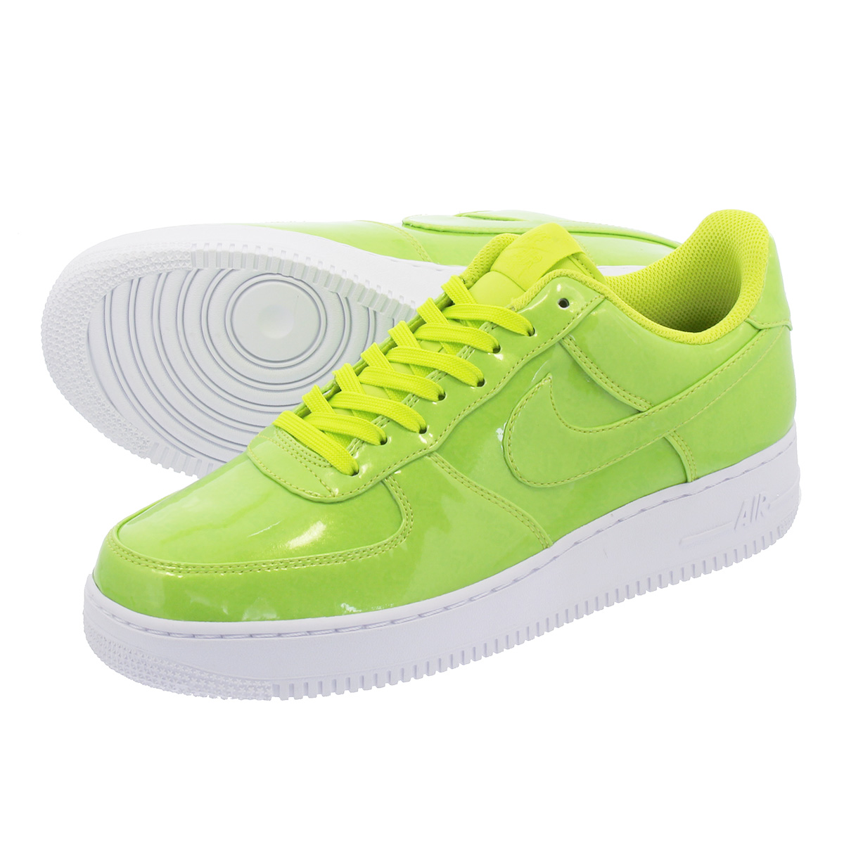 特価 NIKE AIR FORCE 1 LV8 '07 '07 LV8 LV8 UV ナイキ エア フォース 1 '07 LV8 UV CYBER/WHITE aj9505-300, 竜北町:bda66e5b --- supercanaltv.zonalivresh.dominiotemporario.com