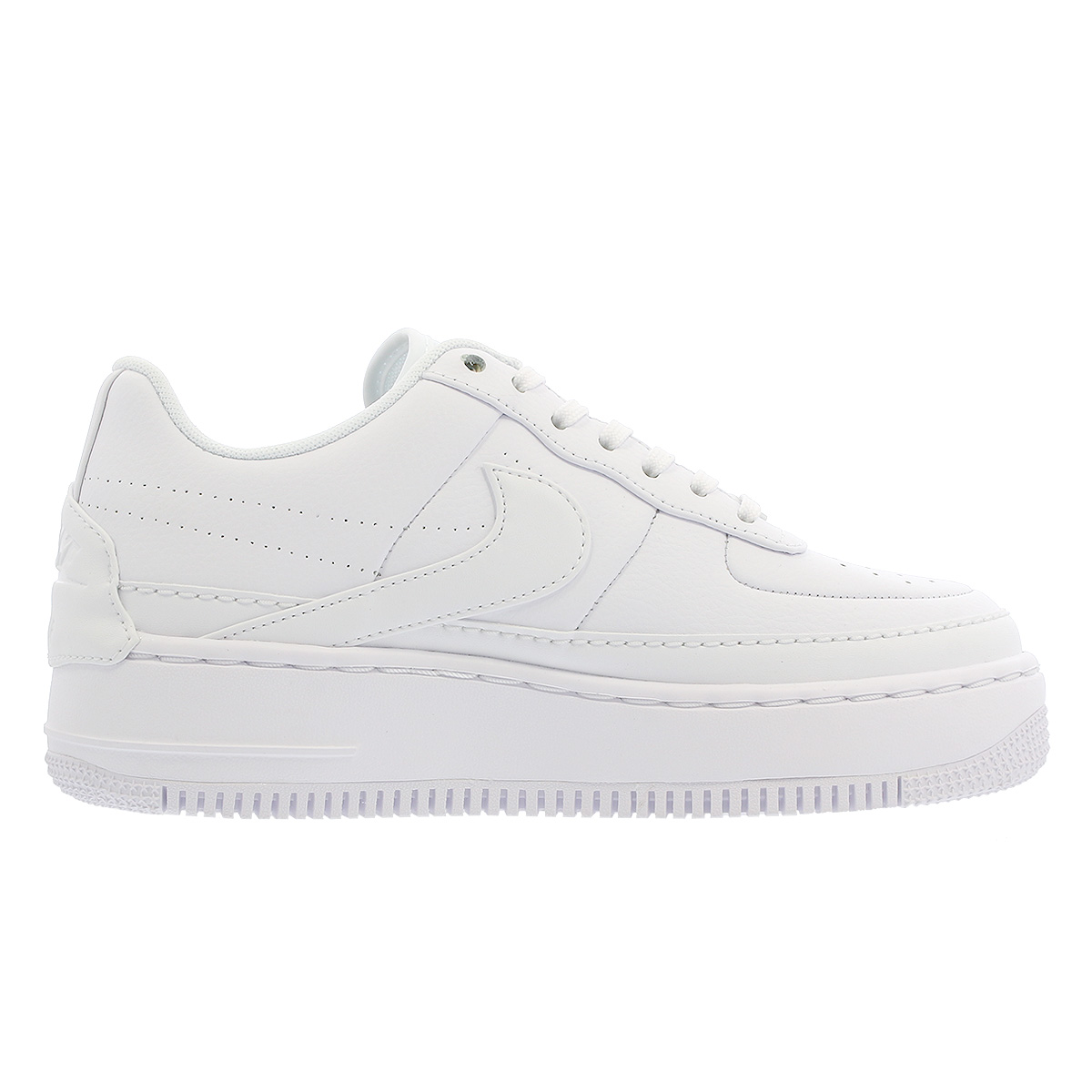 NIKE WMNS AIR FORCE 1 JESTER XX Nike women air force 1 Jester XX WHITEWHITEBLACK ao1220 101