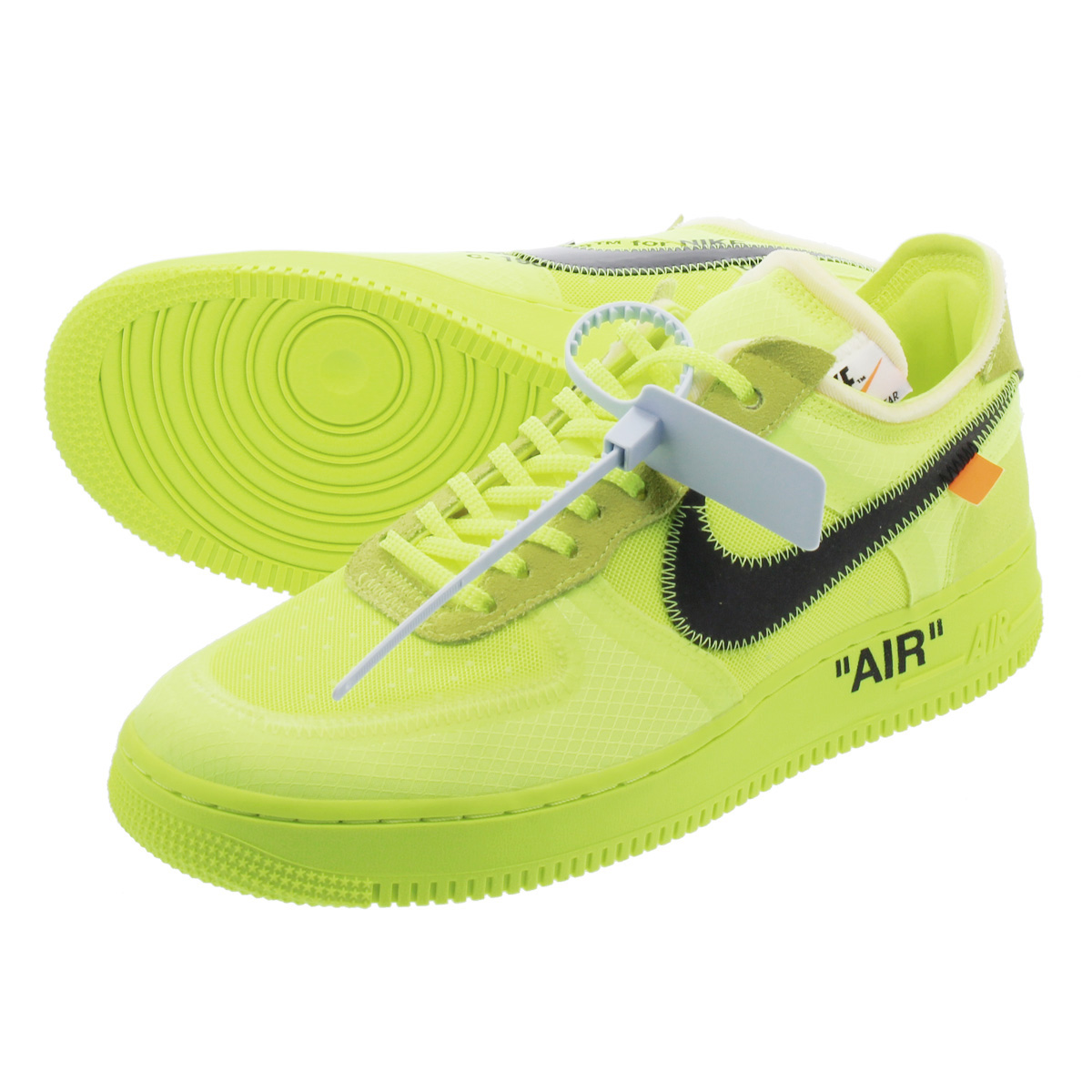 848e5ed8 LOWTEX PLUS: NIKE AIR FORCE 1 LOW Nike air force 1 low off-white ...