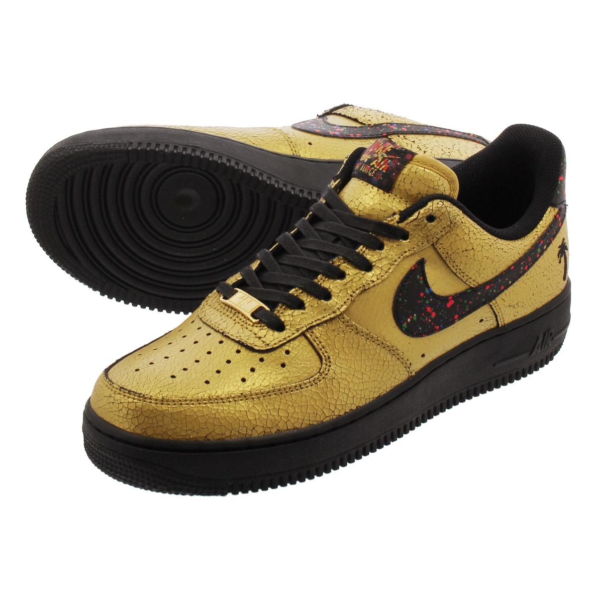Goldblack Av3219 Force Air Metallic 700 Nike '07 1 zpGSUVLqM