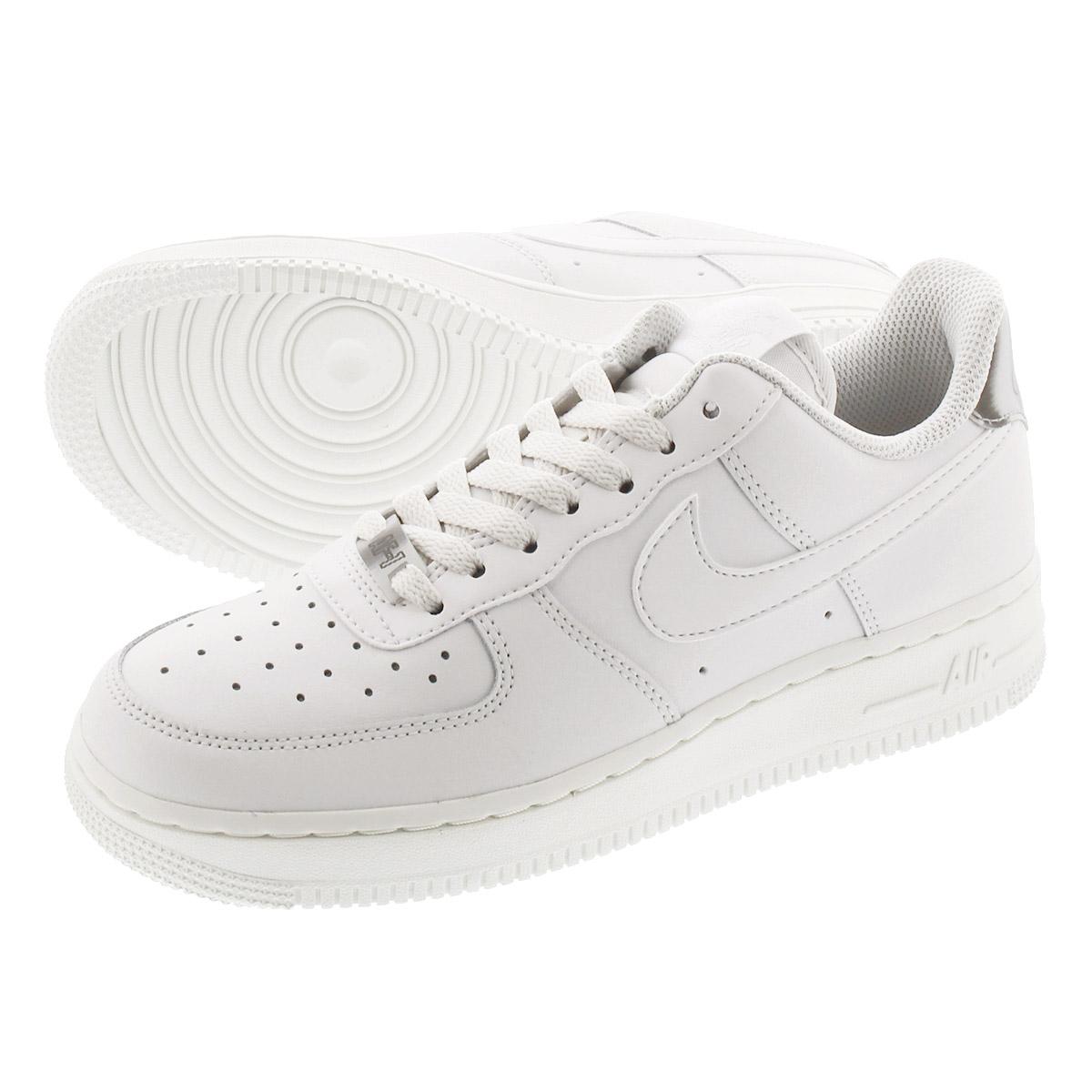 Nike Air Force 1 '07 Essential Platinum Tint AO2132 003