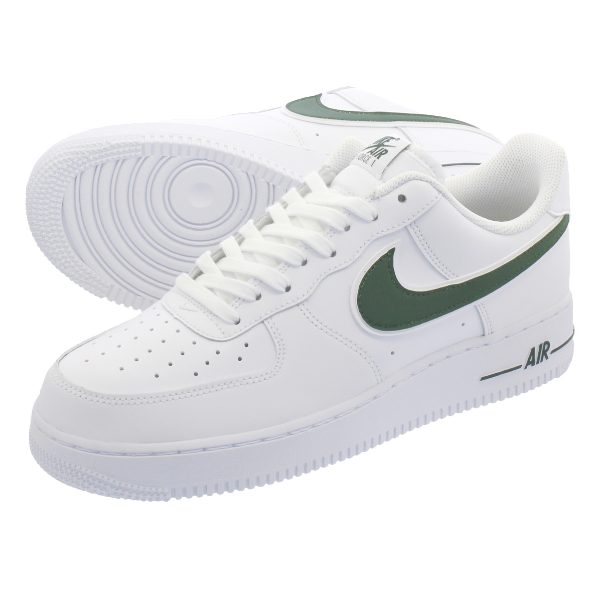 NIKE AIR FORCE 1 '07 Nike air force 1 '07 WHITECOSMIC BONSAI ao2423 104