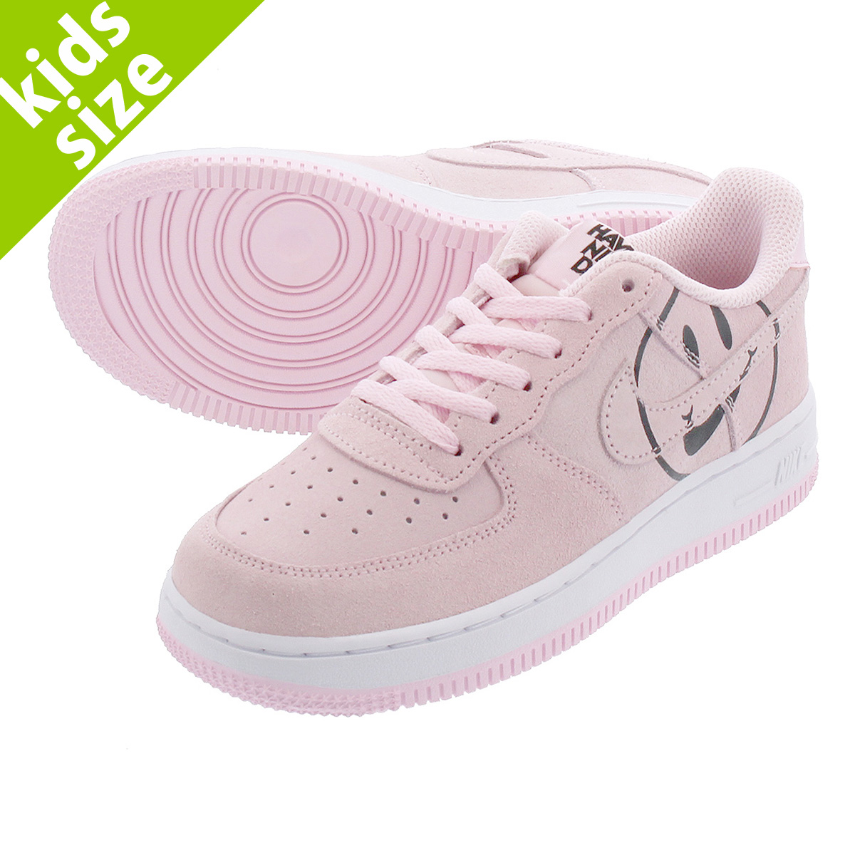 size 40 df262 2965d NIKE AIR FORCE 1 LV8 2 PS Nike air force 1 LV8 2 PS PINK FOAM ...