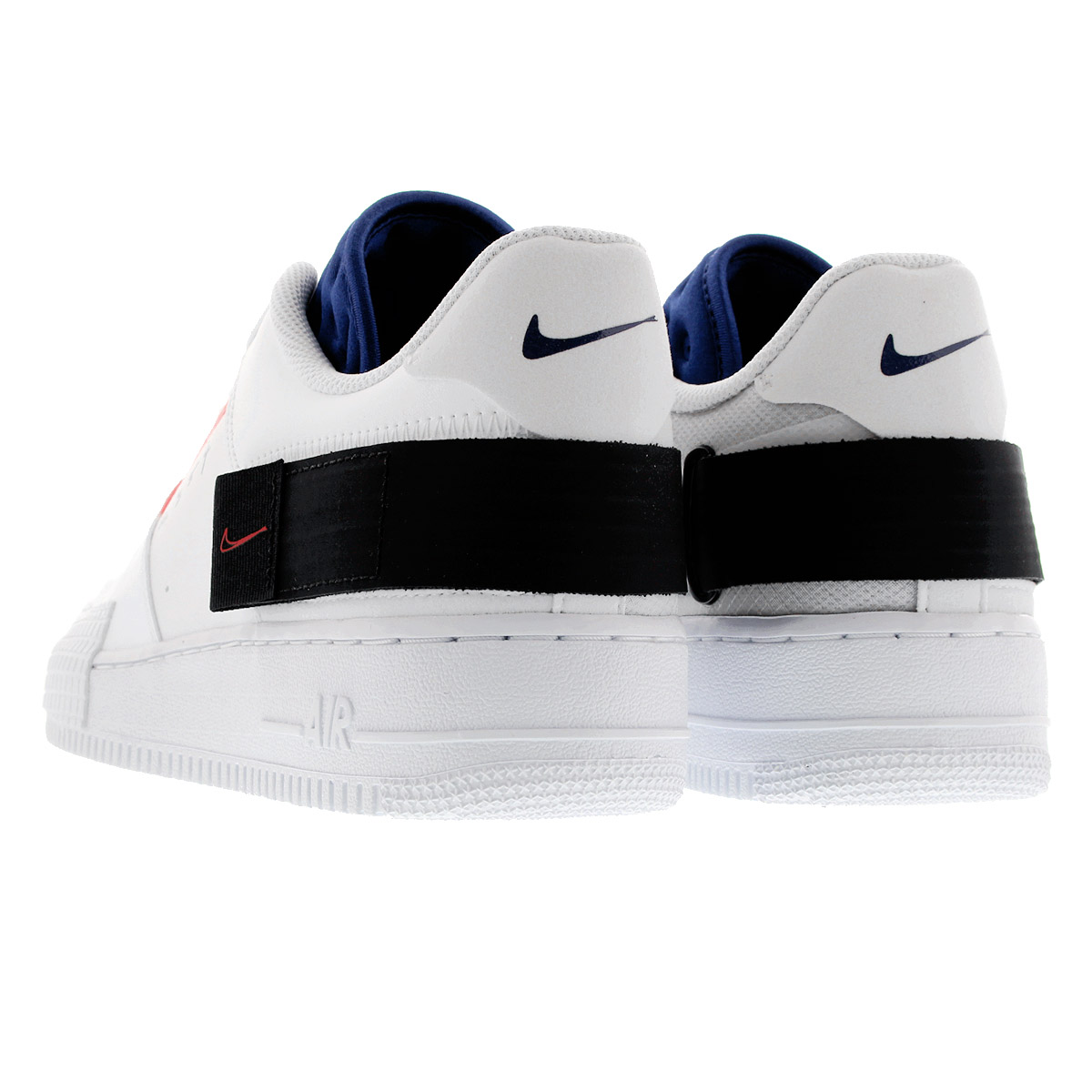 nike air force type summit