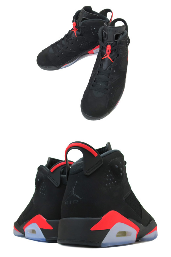 Air Jordan 6 Prix Infrarouge Noir Téléphone Intelligent Philippines aRhuC