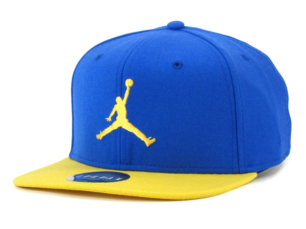 d28d33a1 uk nike snapback blue and yellow f3e27 5ea77