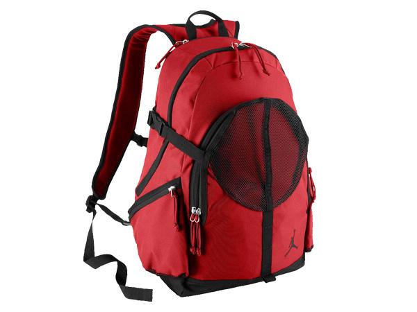 5dd0d360c295 LOWTEX PLUS  NIKE JUMPMAN BACK PACK Nike Jordan Jumpman backpack GYM ...