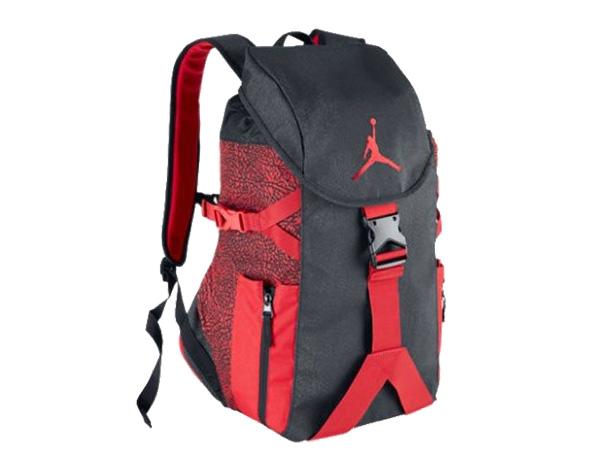 nike jordan jumpman top loader backpack colors