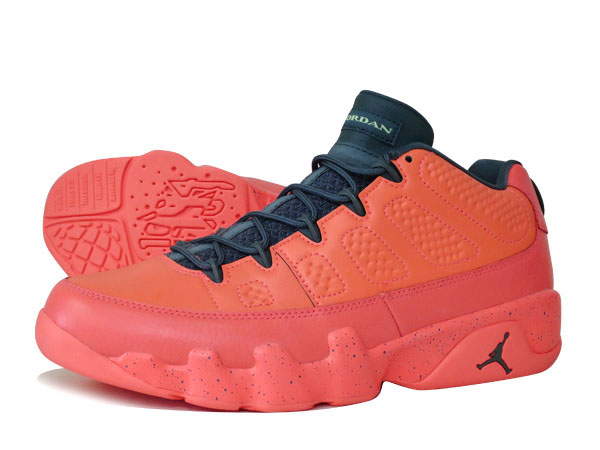 6070a446321 ... clearance nike air jordan 9 retro low nike air jordan 9 retro low bright  mango hasta