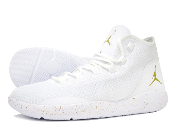 ... uk nike air jordan reveal white metallic gold coin infrared 23 . 68f92  39a91 60aa99d2c