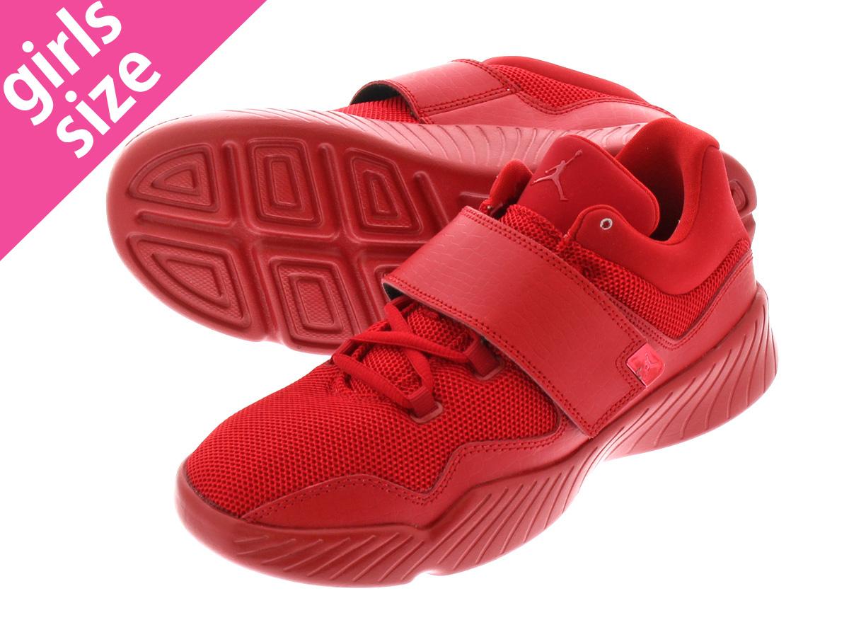 846fbdd4ba8 LOWTEX PLUS  NIKE JORDAN J23 GS Nike Jordan J23 GS RED RED