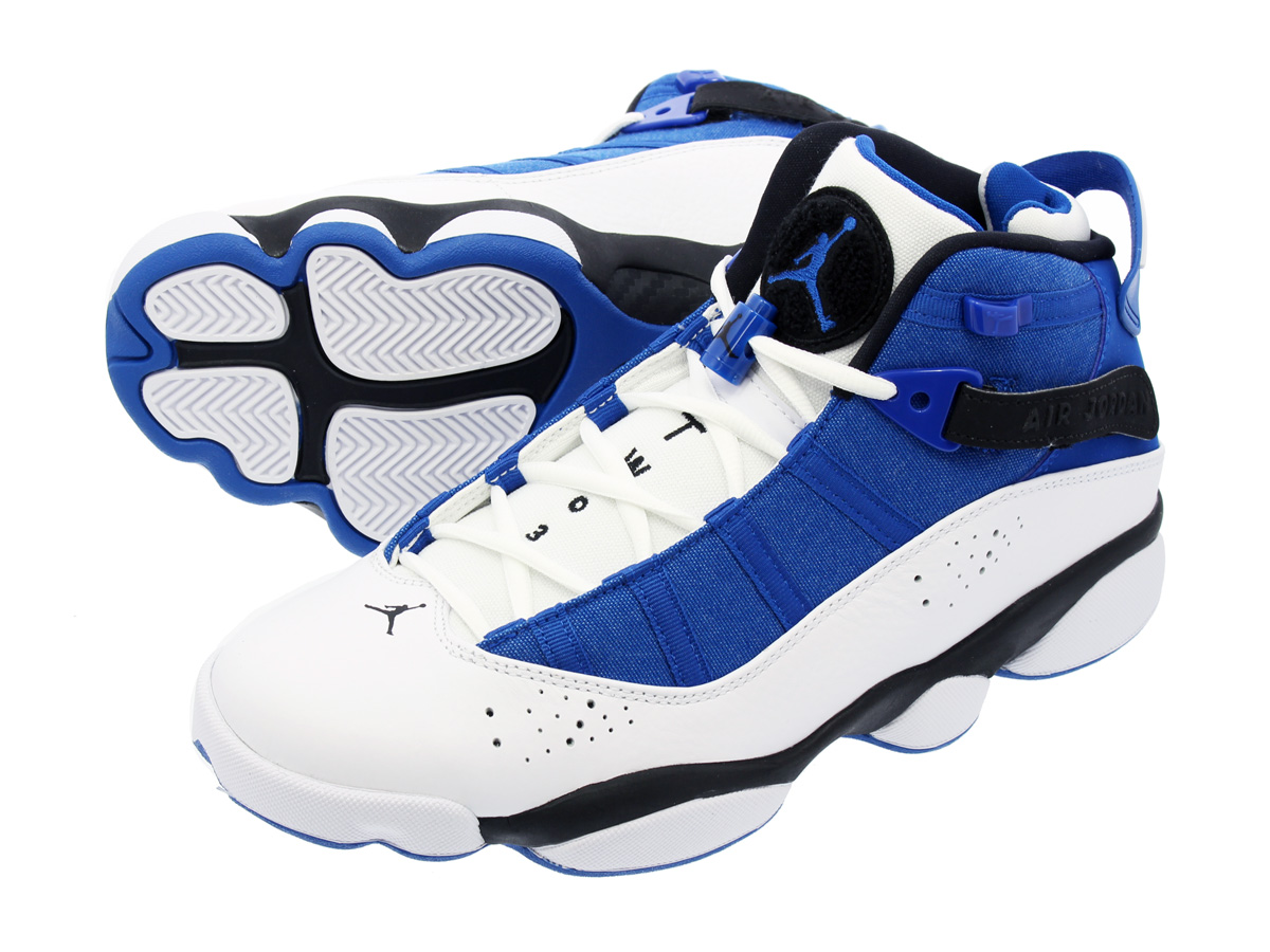 be3da387ec8a ... cheap nike air jordan 6 rings nike air jordan 6 rings co.ltd. team