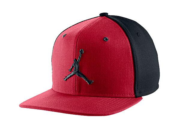 d426301cc95 LOWTEX PLUS  NIKE JORDAN JUMPMAN SNAPBACK Nike Jordan jump man ...