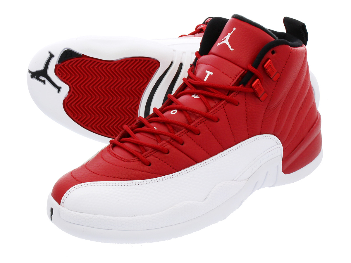 31025369340 LOWTEX PLUS  NIKE AIR JORDAN 12 RETRO Nike Air Jordan 12 retro GYM ...