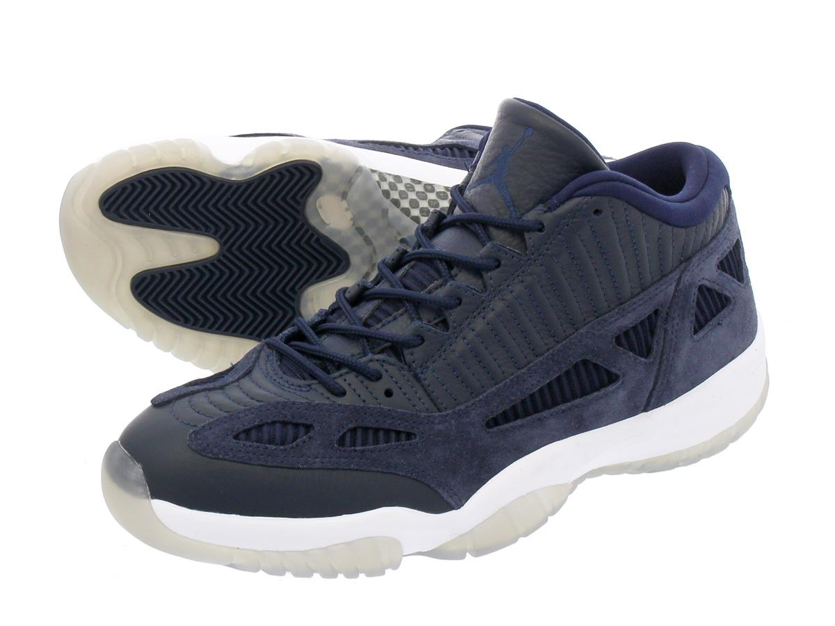 fd77aecf787 LOWTEX PLUS: NIKE AIR JORDAN 11 RETRO LOW IE Nike Air Jordan 11 nostalgic low  IE OBSIDIAN/OBSIDIAN/WHITE | Rakuten Global Market