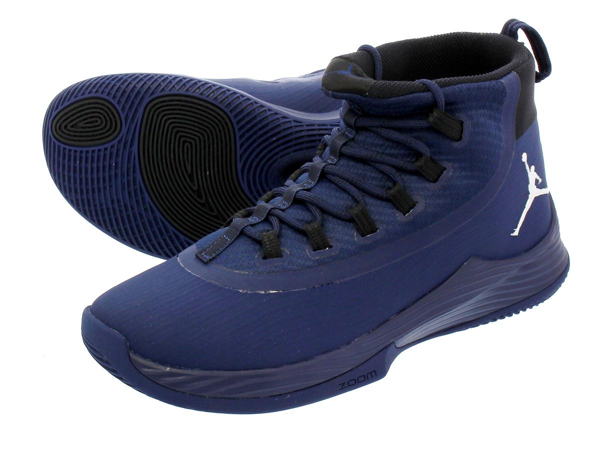 0baee113977c NIKE JORDAN ULTRA FLY 2 TB Nike Jordan ultra fly 2 TB MIDNIGHT  NAVY BLACK METALLIC SILVER 921