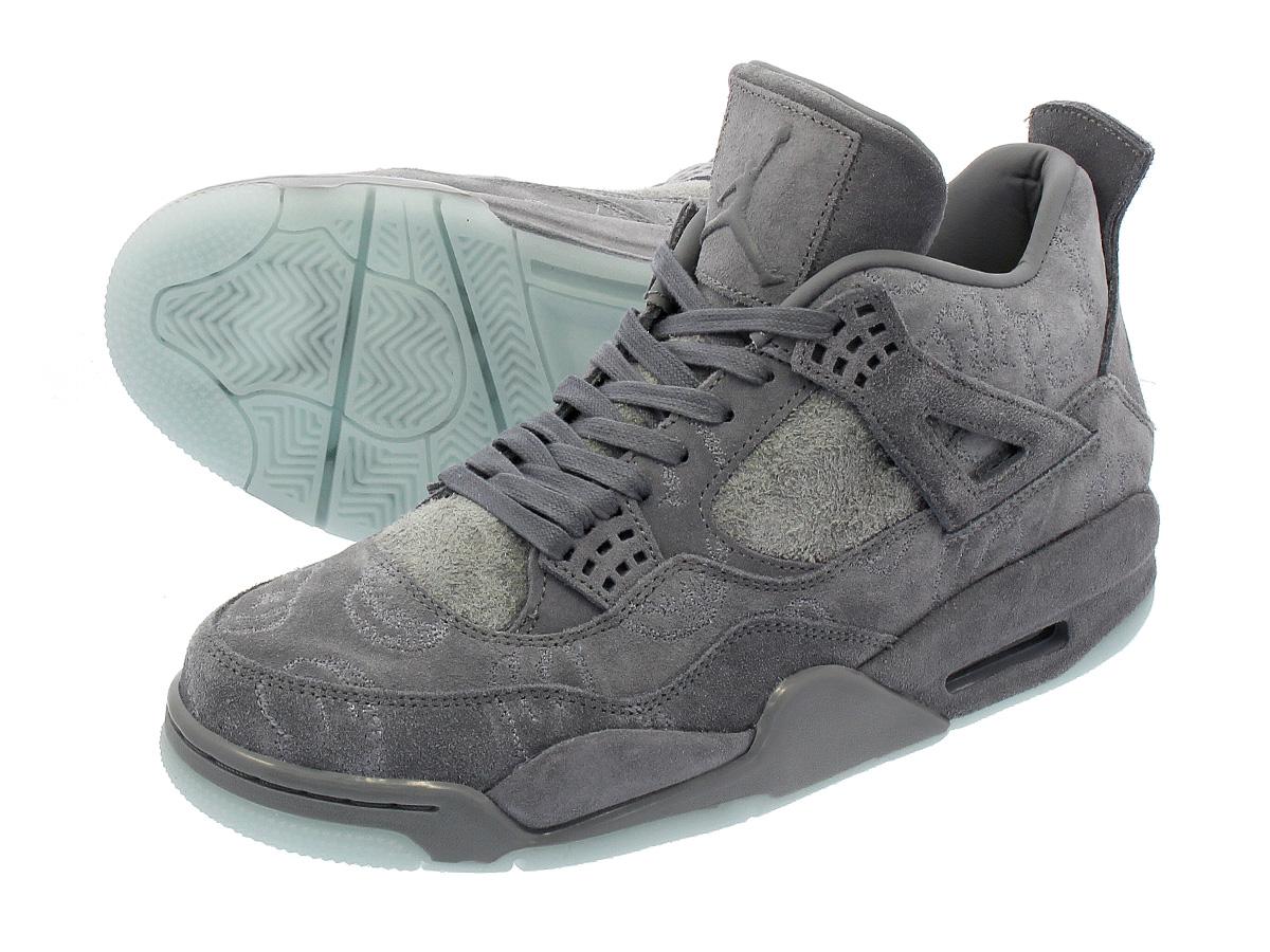 huge selection of 4da8a 38b76 LOWTEX PLUS: NIKE AIR JORDAN 4 RETRO Nike Air Jordan 4 ...