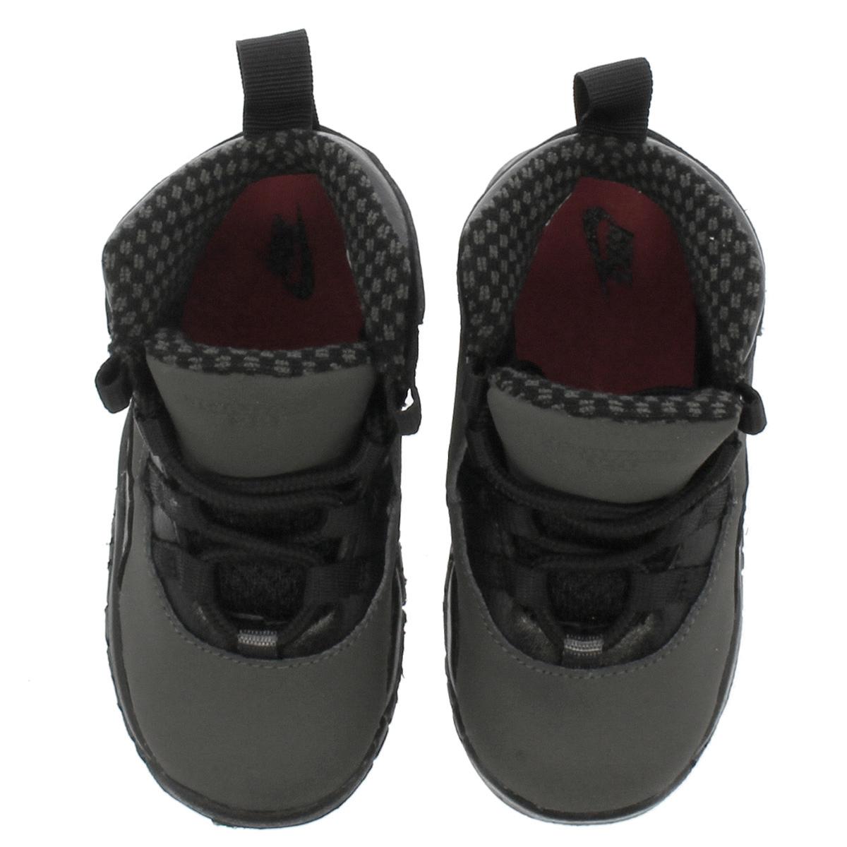 buy online 90d40 a3e69 NIKE AIR JORDAN 10 RETRO BT Nike Air Jordan 10 nostalgic BT DARK  SHADOW/TRUE RED/BLACK 310,808-002