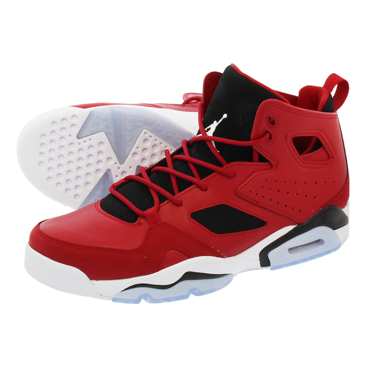 low priced b9831 03a78 NIKE JORDAN FLIGHT CLUB 91 나이키 조던 플라이트 클럽 91 GYM RED BLACK WHITE