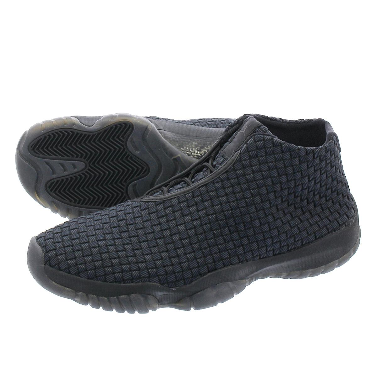 another chance 8d7dd 3242d LOWTEX PLUS  NIKE AIR JORDAN FUTURE Nike Air Jordan future  BLACK BLACK BLACK 656,503-001   Rakuten Global Market