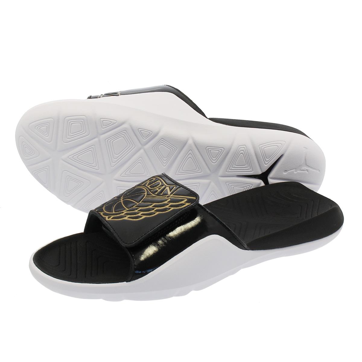 cheap for discount b811b 3f7c2 LOWTEX PLUS: NIKE JORDAN HYDRO 7 Nike Jordan high mud 7 ...