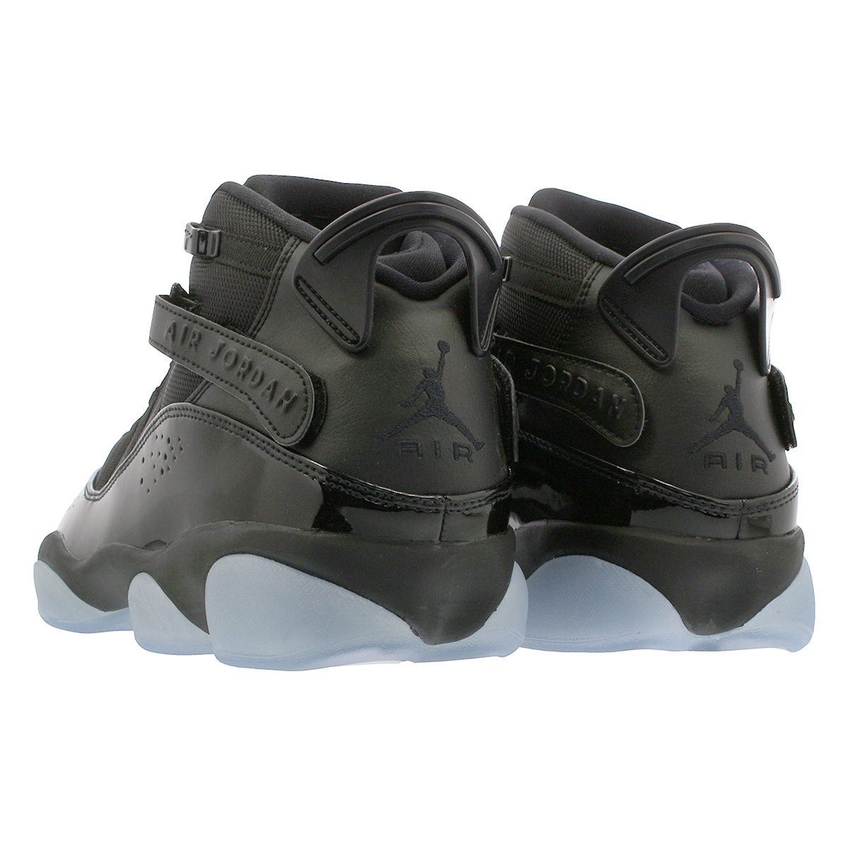 d0870fe9e5f LOWTEX PLUS: NIKE JORDAN 6 RINGS Nike Jordan 6 RINGS Co.,Ltd. BLACK ...