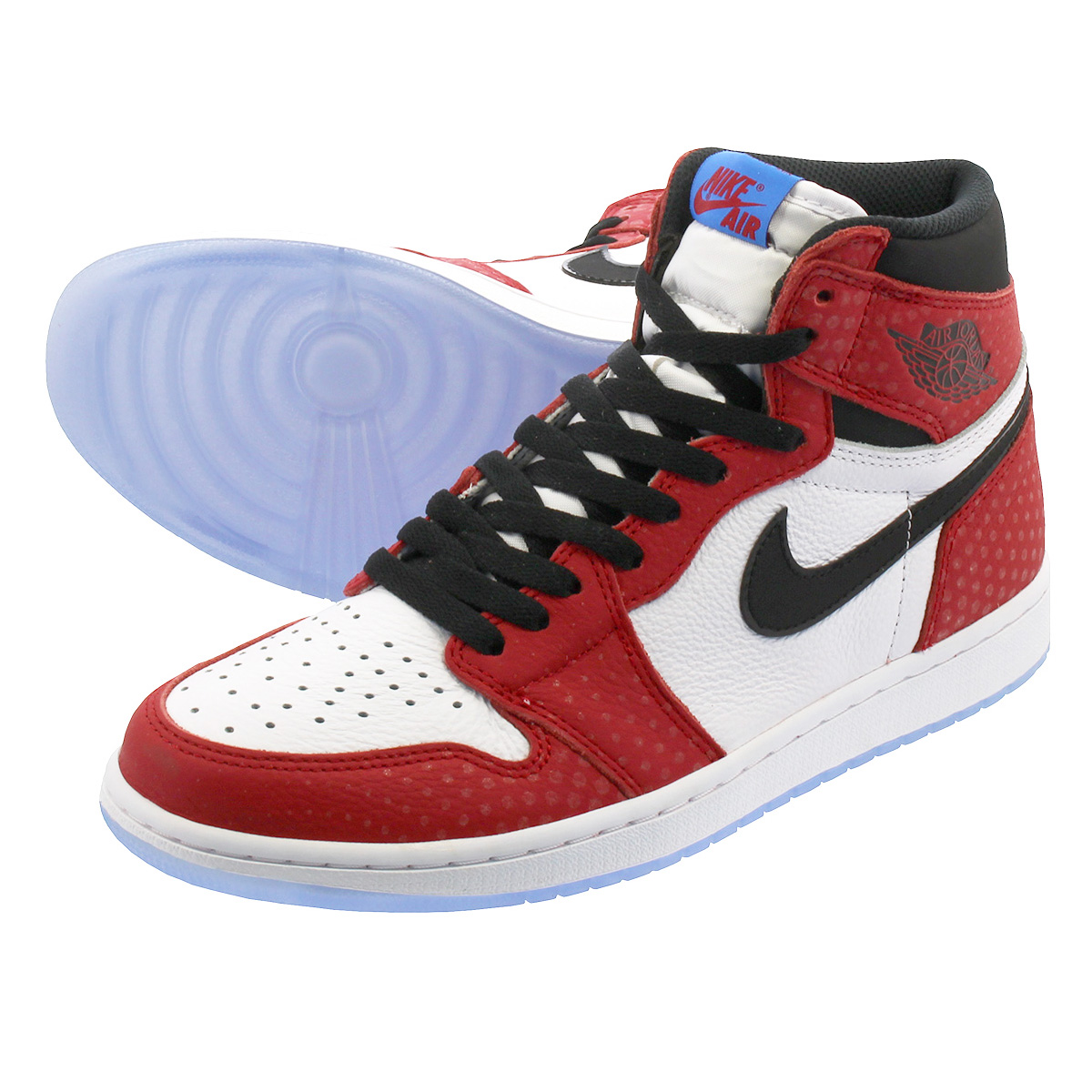 timeless design d90ac c800c LOWTEX PLUS: NIKE AIR JORDAN 1 RETRO HIGH OG Nike Air Jordan ...