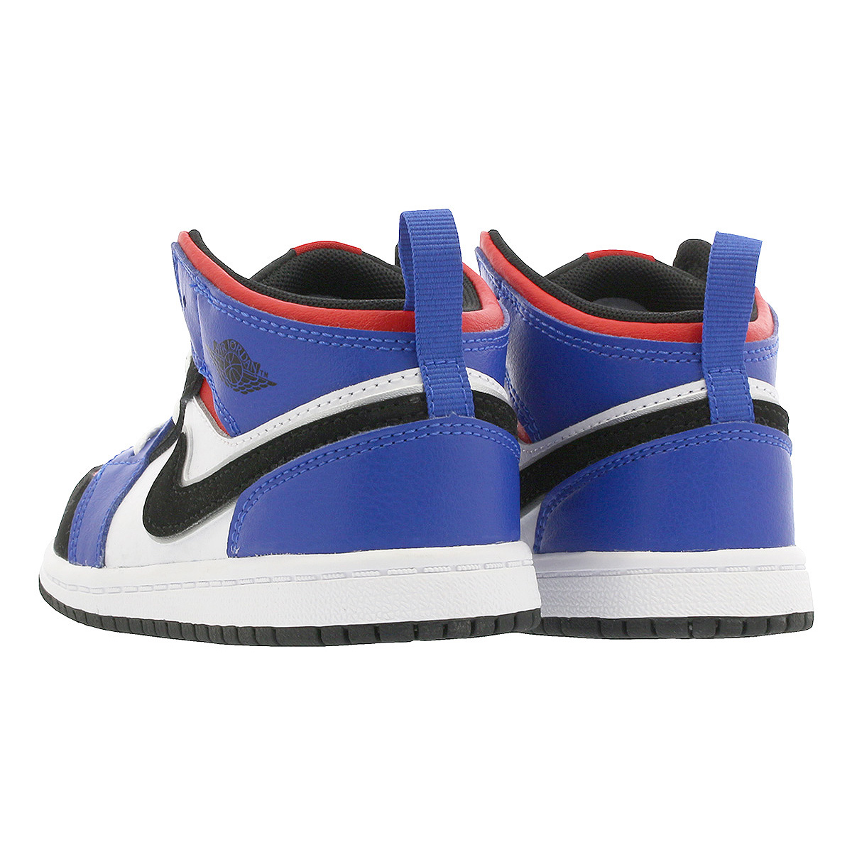 2ff14e0d5616 LOWTEX PLUS  NIKE AIR JORDAN 1 MID BT Nike Air Jordan 1 mid BT ...