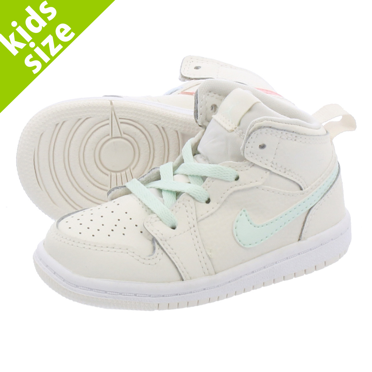 new arrival a8f0c 66472 NIKE AIR JORDAN 1 MID GT Nike Air Jordan 1 mid GT PHANTOM IGLOO PURPLE  RISE BLUE TINT 644,507-035